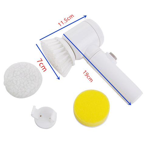 Multi-function Handheld Electric Washing Cleaner