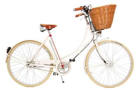 Pashley Britannia Frame Size Diagram