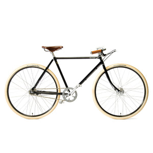 Pashley Guv'nor - A Diamond Frame Bicycle