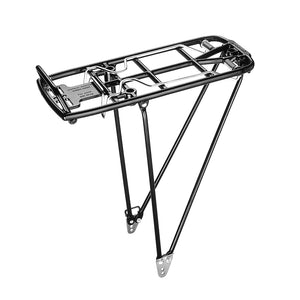 Pashley Rear Carrier Rack in Black