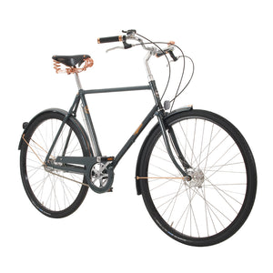 Pashley Brooks 150th Roadster