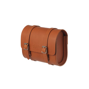 Lunchbox Saddle Bag