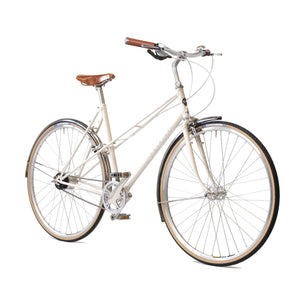 Pashley Aurora in Old English White
