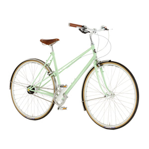 Pashley Aurora in Peppermint