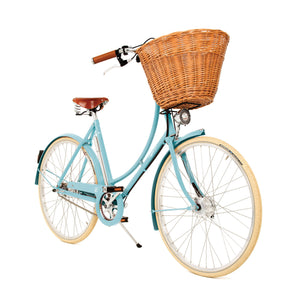 Pashley Britannia in Duck Egg Blue