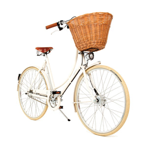 Pashley Britannia in Old English White