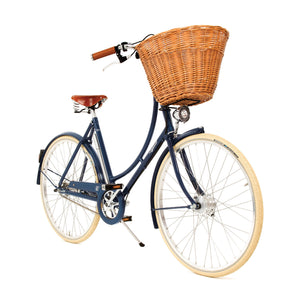 Pashley Britannia in Oxford Blue