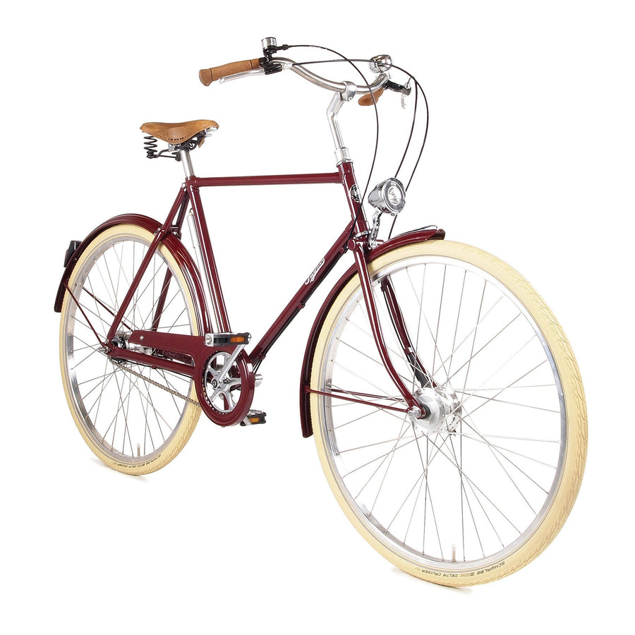 Pashley Briton in Oxford Blue