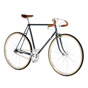 Pashley Clubman in Dusk Blue