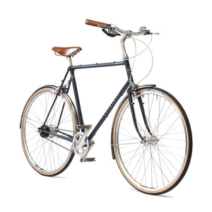 Pashley Countryman in Dusk Blue