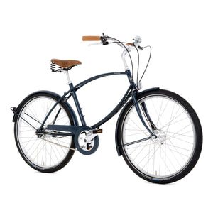 Pashley Parabike in Dusk Blue