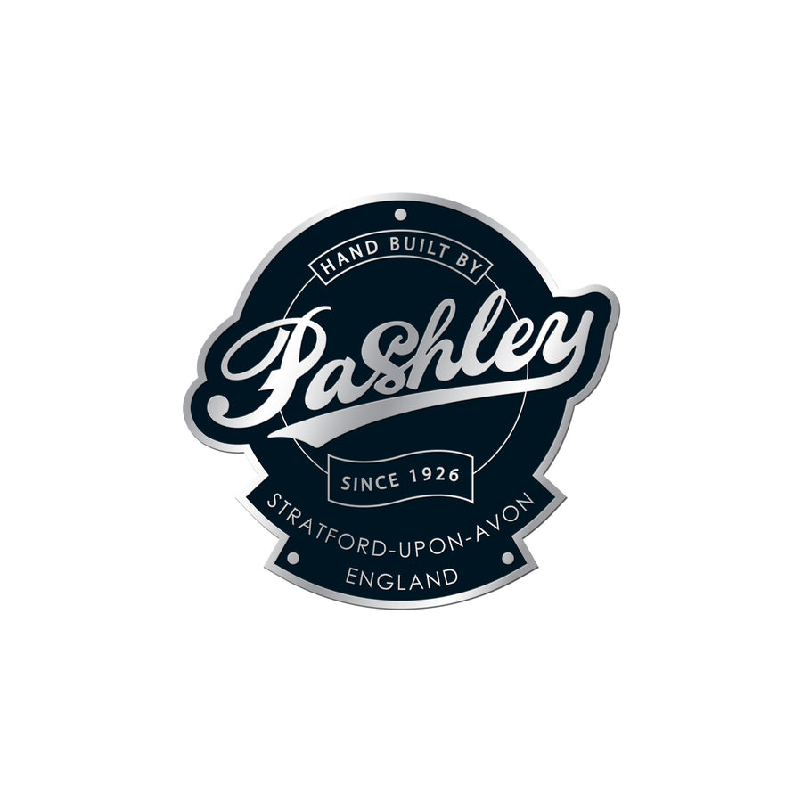 Pashley Headbadge