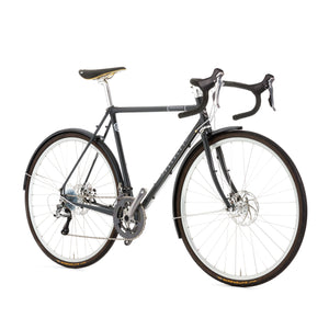Pashley Pathfinder Tour in Graphite Grey