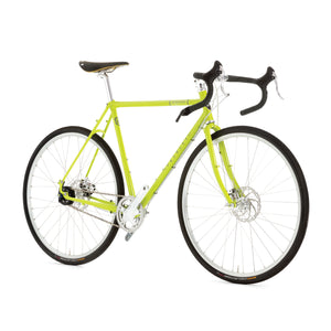 Pashley Pathfinder Trail in Citrus Green