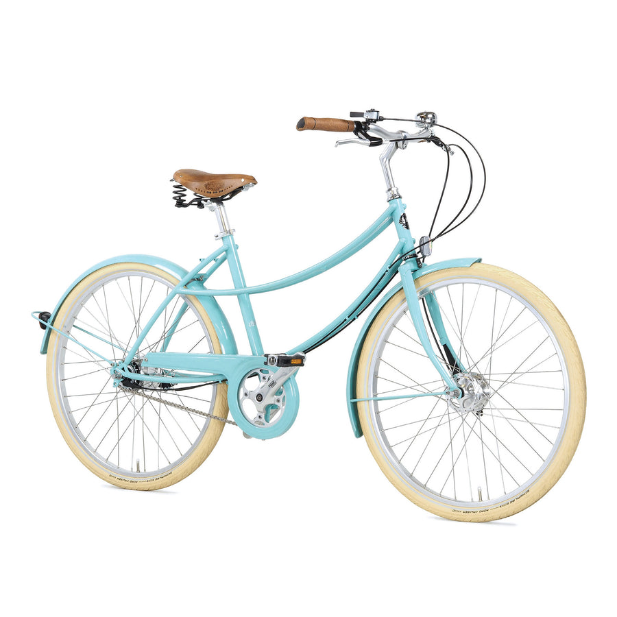 Pashley Penny in Duck Egg Blue