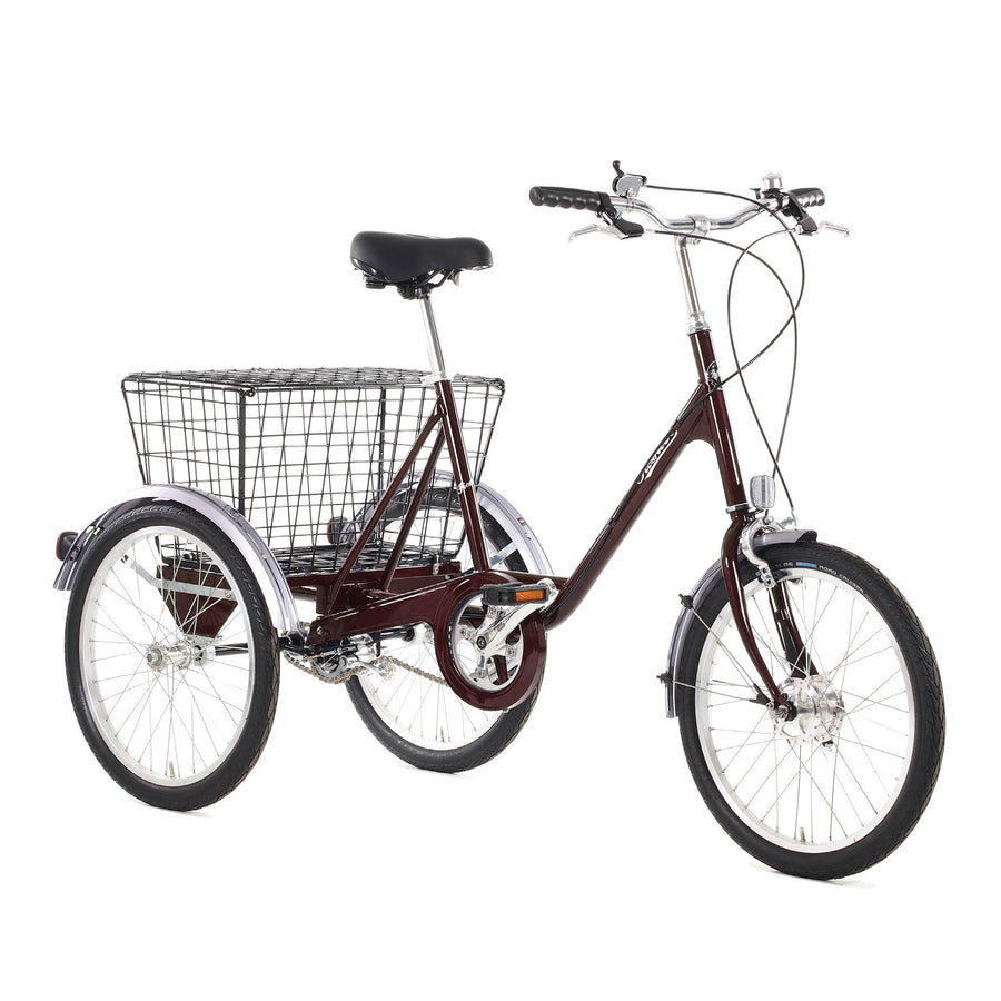 Pashley Picador Buckingham Black