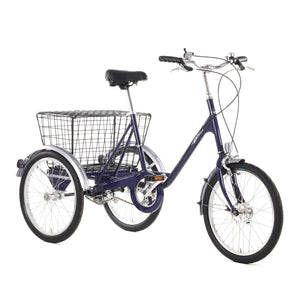 Pashley Picador Oxford Blue