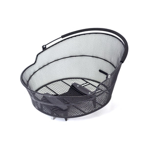 Wire Shopping Basket (Oval)