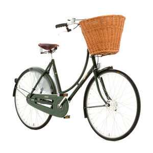 Pashley Princess Classic in Regency Green