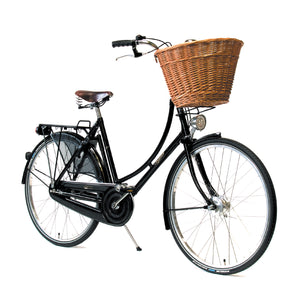 Pashley Princess Sovereign in Black