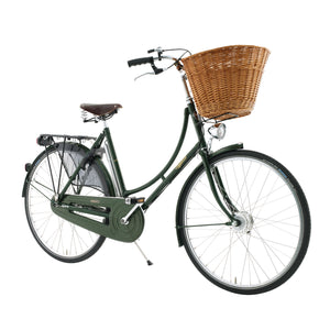 Pashley Princess Sovereign in Regency Green