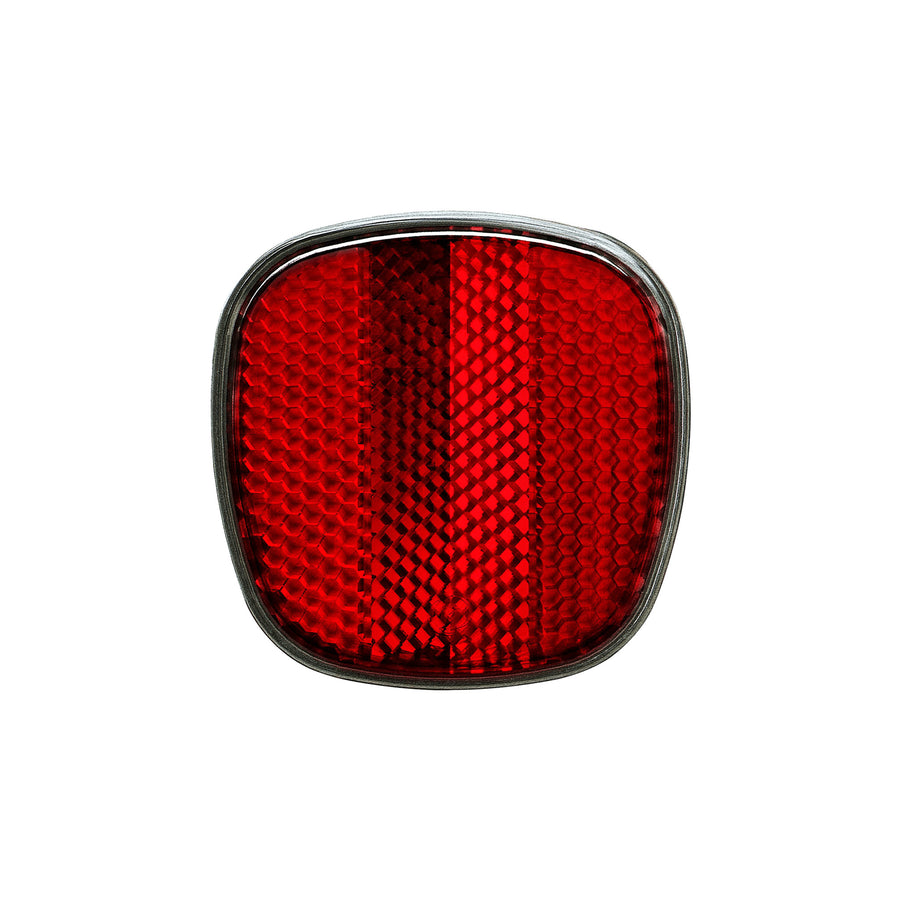 Rear Mudguard Reflector