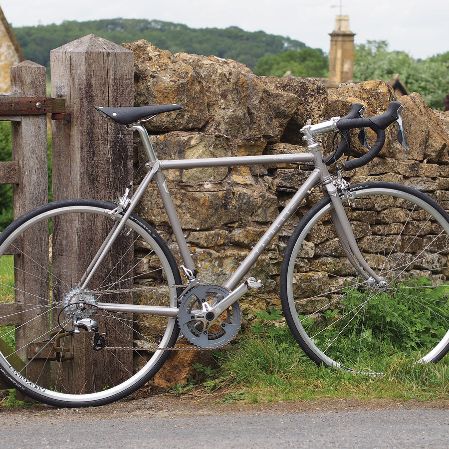 Pashley Roadfinder in Champagne