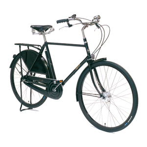 Pashley Roadster Classic in Buckingham Black