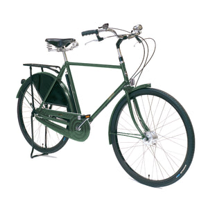 Pashley Roadster Classic in Regency Green