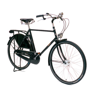 Pashley Roadster Sovereign in Buckingham Black