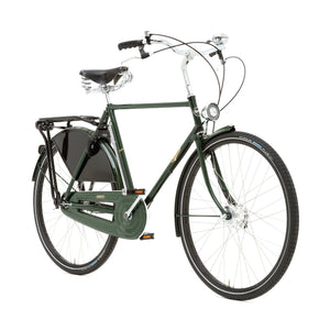 Pashley Roadster Sovereign in Regency Green