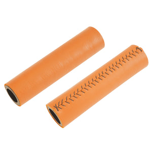 Traditional Leather Grips