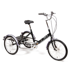 Pashley Tri-1 Black Folding Frame