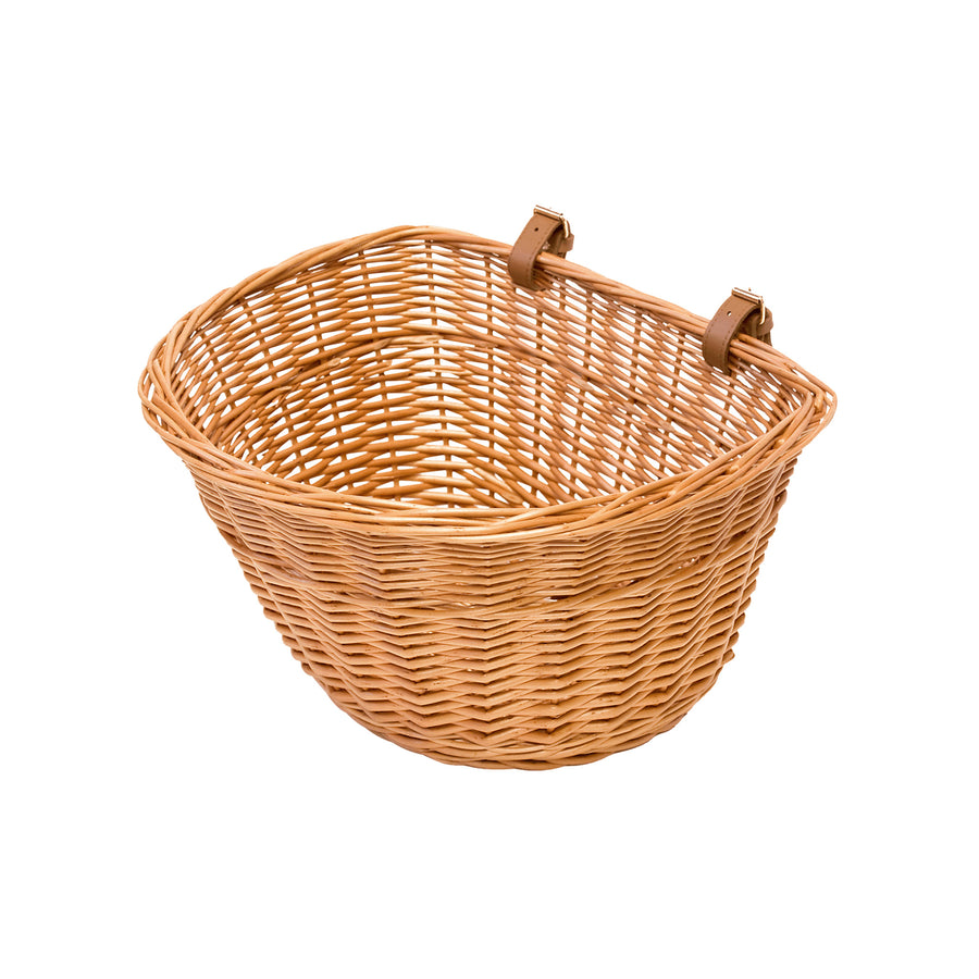 Wicker Basket (M)