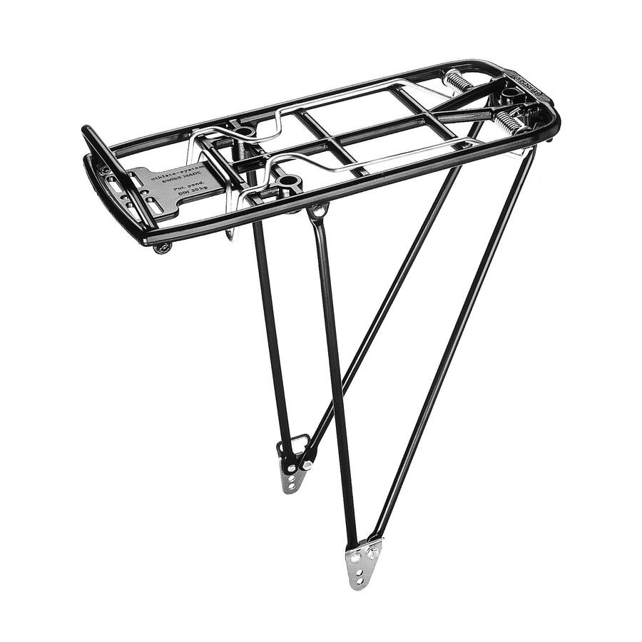 Rear Carrier Rack (Black)