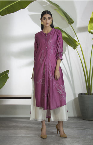 FALSA TUNIC SET-2623
