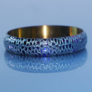 Titanium 22/24mm Beauty Ring LEZARD Edition #4