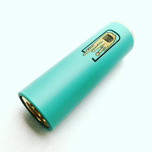 Animal by BESTIA Mods - Cerakote Tiffany Blue Edition