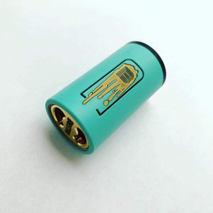 Mosquito by BESTIA Mods - Cerakote Tiffany Blue Edition