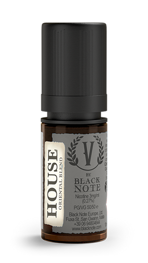 V by Black note House E-liquide Diva Vap