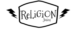 Religion Juice available on www.divavap.com