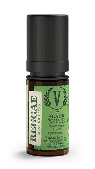 V by Black note Reggae E-liquide Diva Vap