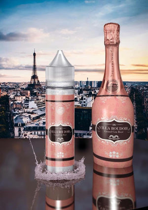Villa Boudoir - Grand Cru Rosé - 50ml