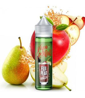 VAPE COKTAILS - FUJI PEAR - 50ML