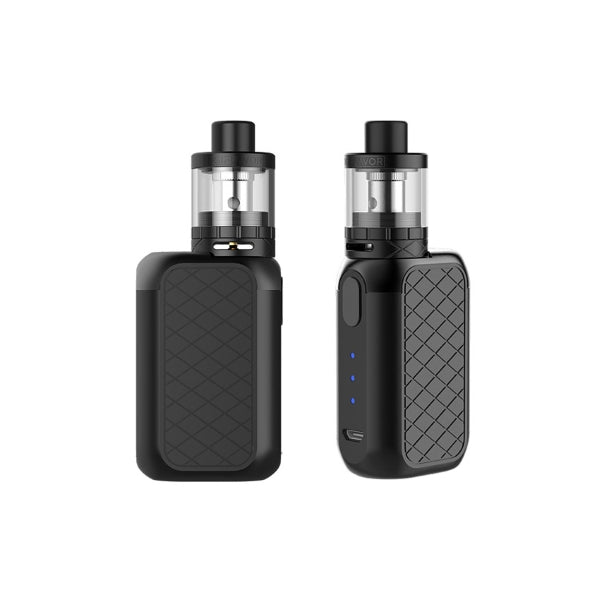 Kit Ubox 1700mAh - DIGIFLAVOR