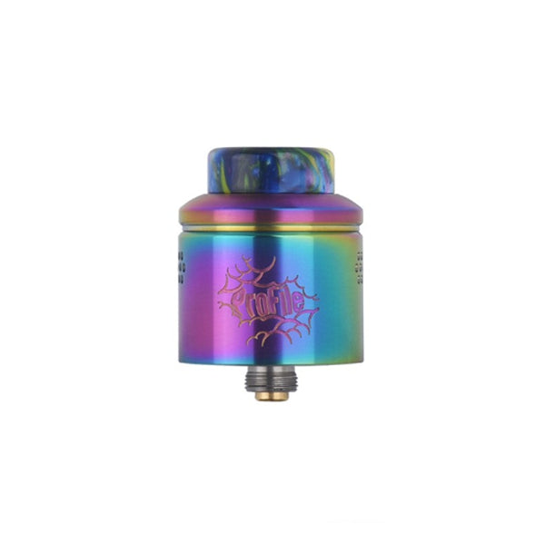 Profile RDA Mesh and Coil