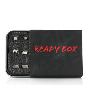 Coil Master - Kit Ready Box