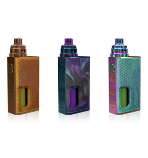 New Luxotic Kit Color Version - WISMEC