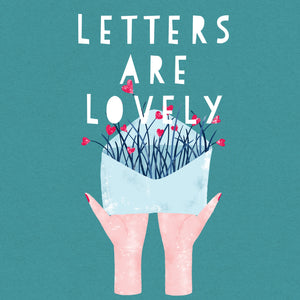 Fun Writing Ideas for Kids - Letters.