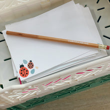 'Pick 'n Mix' notecards - the new ones!